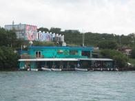 Dinghy Dock - Der Name ist Programm