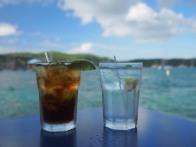 Die Drinks - eiskalt und stark